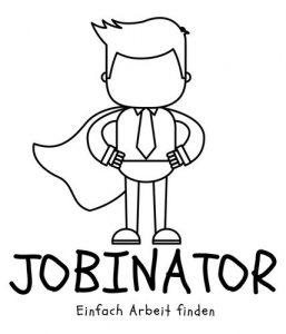 Das ist Jobinator